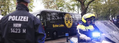 L'auteur présumé de l'attaque de Dortmund a été arrêté