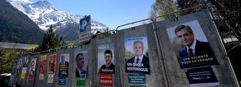 Eric Zemmour: «La ritournelle des veilles d'élection présidentielle»