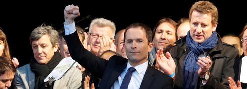 Au terme d'une campagne très douloureuse, Benoît Hamon espère limiter la casse