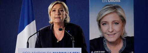 Bruno Jeanbart : «L'attentat réactive des thématiques chères à Marine Le Pen»