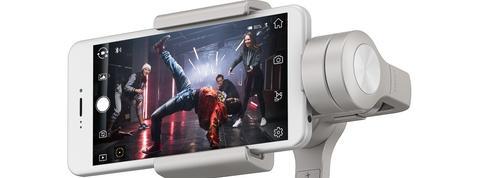 Filmer et photographier comme un pro avec son smartphone