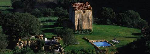 En Corse, la haute gastronomie prend le maquis