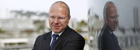Guillaume Poitrinal, entrepreneur bâtisseur