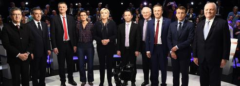 Présidentielle : où les candidats attendront-ils les résultats du premier tour ?