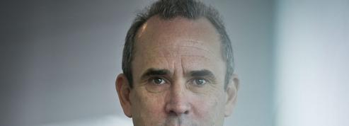 Éric Olsen, le patron de LafargeHolcim, poussé vers la sortie