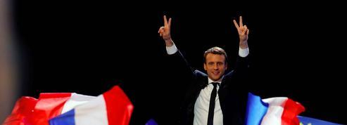 Macron : «Je veux être le président des patriotes face à la menace des nationalistes»
