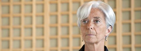 L'équipe Trump impose son calendrier et ses mots au FMI et à la Banque mondiale