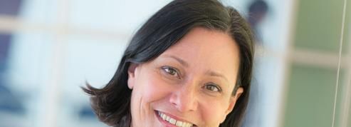 Françoise Mercadal-Delasalles, Société Générale: «Nous voulons faire jaillir des idées plus vite»