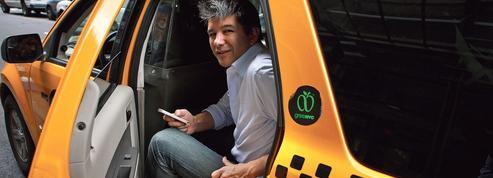 Apple a menacé de supprimer l'application Uber