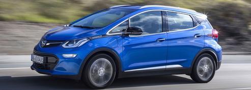 Opel Ampera-e : l'électrique qui roule vite et loin