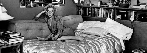 Marilyn Monroe: la maison où elle est morte à nouveau en vente