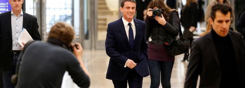 Prêt à en découdre, Manuel Valls veut précipiter la «reconstruction» de Solferino