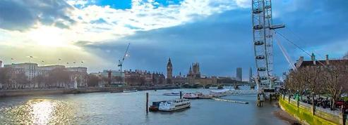 (Re)Découvrez Londres avec cette vidéo en timelapse