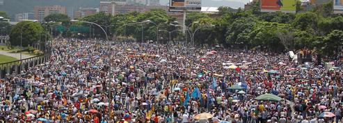 Le Venezuela s'enfonce dans la crise