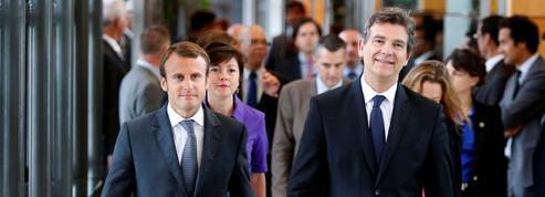 La stratégie d'ouverture de Macron, une potion amère pour les socialistes