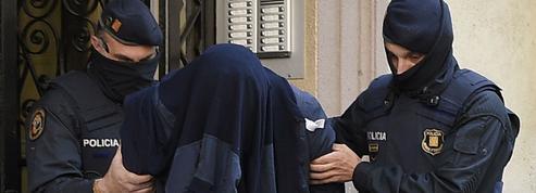 Important coup de filet antiterroriste en Catalogne