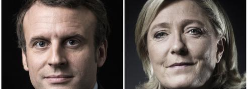 Macron/Le Pen: le grand écart sur la question du déficit