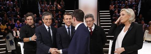 Macron, Le Pen ou abstention ? Le choix des électeurs des candidats battus au premier tour