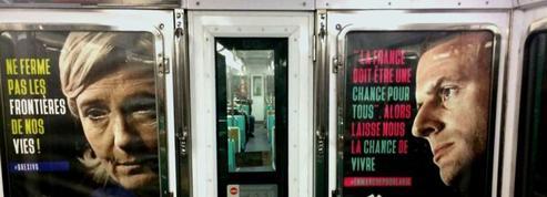 Paris : des affiches anti-avortement dans le métro suscitent la polémique
