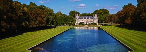Les 18 châteaux à visiter autour de Paris
