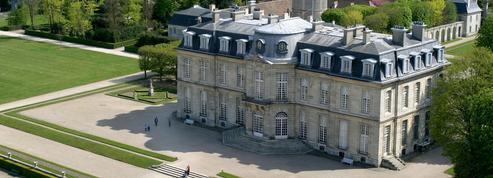 Le renouveau du château de Champs-sur-Marne