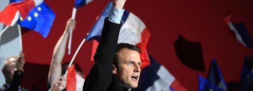 Ivan Rioufol : «Macron, l'enfant gâté d'une France malade»
