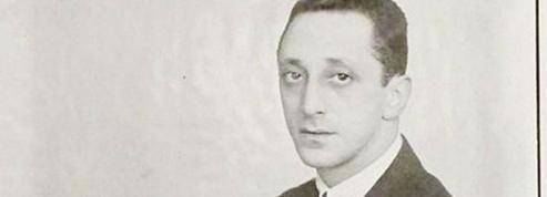 Jean-Michel Frank le chercheur desilence : un prince oublié desannées1930