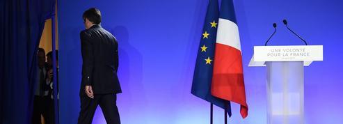 Éric Zemmour : «À droite, les raisons d'un désastre»