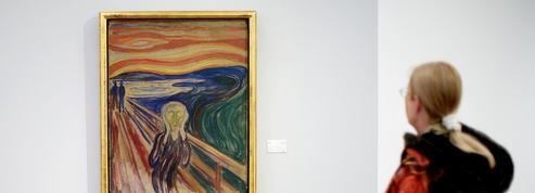 Le secret du Cri de Munch peut-être dévoilé par... des météorologistes