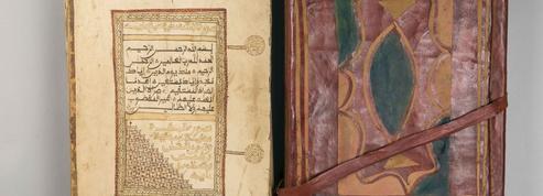 Griots, oulémas et marabouts à l'Institut du monde arabe
