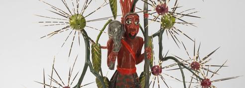 Jean Pigozzi : «Je suis parti avec l'objectif de faire la plus grande collection d'art africain contemporain»