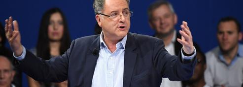 Richard Ferrand, l'expert en déminage d'Emmanuel Macron