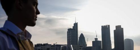 L'économie britannique atterrit en douceur