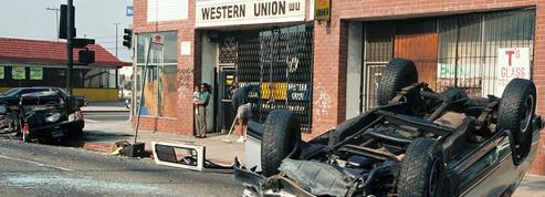 Los Angeles 1992 : il y a 25 ans l'affaire Rodney King déclenchait des émeutes meurtrières