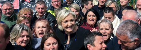 Marine Le Pen: un protectionnisme qui ferait mal au pouvoir d'achat