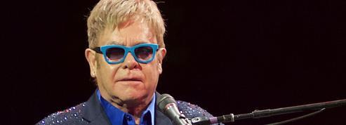 Un terroriste voulait commettre un attentat contre Elton John