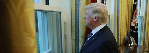 QUIZ - Qu'avez-vous retenu des 100 premiers jours de Donald Trump ?