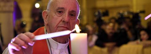 En Égypte, le pape François dénonce «l'hypocrisie» religieuse des catholiques