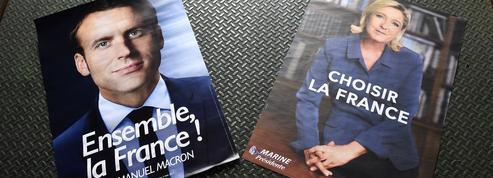 Macron et Le Pen : leurs 6 erreurs de style oratoire