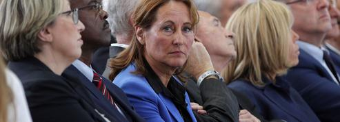 Ségolène Royal s'invite chez Emmanuel Macron