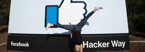 Pour vendre de la pub, Facebook a observé les adolescents déprimés
