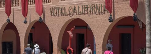Les Eagles portent plainte contre un Hotel California