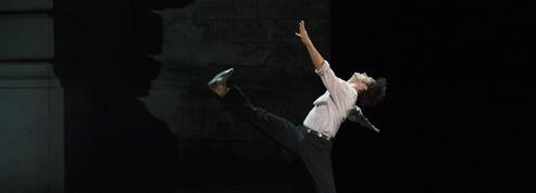 Jérémie Bélingard : «J'adore danser mais j'aimerais me transformer en autre chose»