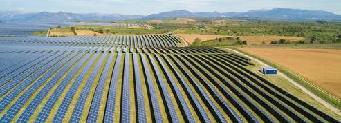 Les centrales au sol sont l'avenir de la filière solaire