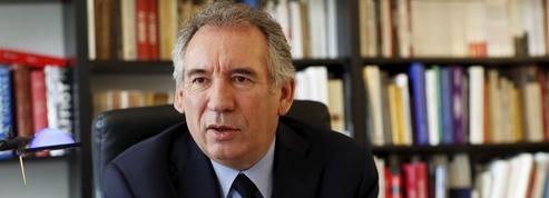 Bayrou au Figaro : «Le temps de l'abattement national est fini»