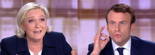 Pourquoi Emmanuel Macron a remporté le débat: l'avis de cinq experts