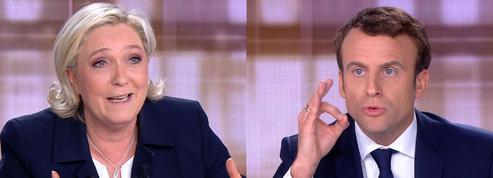 Sur le chômage, préoccupation n°1 des Français, Le Pen et Macron ont tous les deux... raison