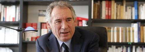 François Bayrou: «Le temps de l'abattement national est fini»