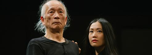 Kaori Ito, du père à la paire