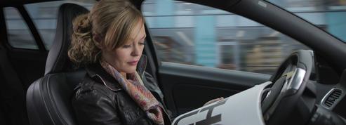 Les Français pas encore mûrs pour la voiture autonome et électrique